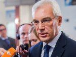 """ГРУШКО: НАТО наставља да мистификује """"руску претњу"""" како би оправдао ширење на исток"""