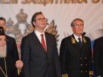 ДАН БРАНИЛАЦА ОТАЏБИНЕ: Војска је увек била важан ослонац Русије и Србије