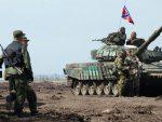 ДОЊЕЦК: Кијевске снаге допремиле већу количину наоружања и опреме