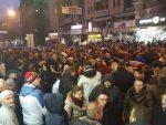 ПОЗИВ НА ОДБРАНУ МАКЕДОНИЈЕ: Присталице ВМРО-ДПМНЕ на улицама широм Македоније
