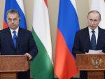 ПУТИН: Заоштравање ситуације у Украјини испровоцирала украјинска страна