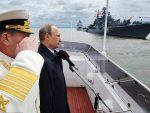 ДАН БРАНИЛАЦА ОТАЏБИНЕ: Рогозин саопштио имена 3 руска савезника