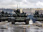 """КАПЕТАН АМЕРИЧКЕ ВОЈСКЕ ТВРДИ: """"Војска Русије боља од наше"""""""