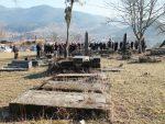 КЊИГА ВИШЕГРАДСКИХ ЈЕВРЕЈА ОТИШЛА У ИСТОРИЈУ: На Јеврејском гробљу Околишта сахрањена посљедња вишеградска Јеврејка, Букица Романо