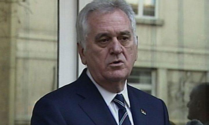 НИКОЛИЋ: Надам се да ће Србија и Српска једног дана бити једно