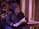 МОЛИТВА СВЕТОМ ЦАРУ ЛАЗАРУ: Петар Божовић говори стихове Милана Ружића (ВИДЕО)