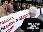 ОКРИВИТИ СОПСТВЕНИ НАРОД: Српски невладини јуришници пре би подржали Бакира него Србију