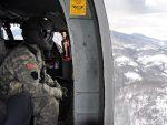 ОПКОЉАВАЊЕ РУСИЈЕ: Амерички борбени хеликоптери стигли у Њемачку
