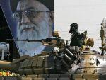 """ИРАН СЛАВИ РЕВОЛУЦИЈУ! Скандира се """"Смрт Америци"""" и вијоре се сиријске заставе"""
