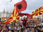 ПРЕОКРЕТ: Заев и Албанци праве владу у Македонији