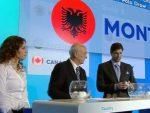 НЕ РАЗЛИКУ ИХ: Заставу Монтенегра замијенили албанском