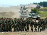 """АМЕРИЧКИ МЕДИЈИ: """"Српска војска улази на Косово, а Трамп жмури!"""""""