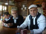 Сутра у ИСКРИ, ексклузивно: Горан Лазовић и Едуард Лимонов, светска књижевна звезда – Европска Унија умире, бежите од покојника!