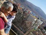 ОЛИВЕР ИВАНОВИЋ: И поглед са терасе за мене је слобода