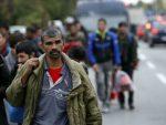 БЕОГРАД: Могуће да мигранти из Србије крену ка БиХ и Црној Гори