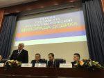 МОСКВА: Додик одржао предавање на Московском државном институту за међународне односе