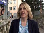 САРАЈЕВО: Цвијановић дала изјаву у Тужилаштву БиХ- Ушли смо у један потпуни бесмисао