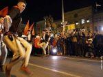 СКОПЉЕ: Протести и пароле против америчког амбасадора