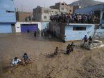 ПЕРУ: Расте број жртава поплава и клизишта – 75 мртвих