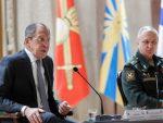 ЛАВРОВ: Постојање високог представника у БиХ је срамота