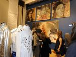БЕОГРАД: Слике Оље Ивањицки поново пред публиком