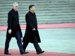 ПЕКИНГ: Састанак Николића и Си Ђинпинга