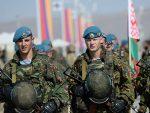 """НЕРАСКИДИВО БРАТСТВО: НОВИ """"ПРСТ У ОКО"""" НАТО ПАКТУ: ОДКБ позвао Србију на војне вежбе"""