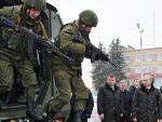 ОДГОВОР НА НАТО ПРОВОКАЦИЈЕ: Путин повећава број војника