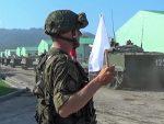 ТАЧИ ПРАВИ ВОЈСКУ НА ТЕМЕЉИМА ОВК: Руске базе брана од војске Косова