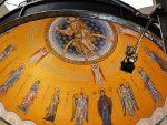 АКАДЕМИК МУХИН О ХРАМУ СВЕТОГ САВЕ: Такве куполе нема ни у Русији