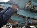 МОСКВА: Руске Ваздушно-космичке снаге добијају нове Су-34