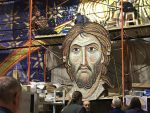 ИСТОРИЈСКИ ДОГАЂАЈ: Руски мозаик у Храму Светог Саве — чудо Божје