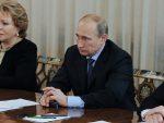 ПУТИН: Односи Русије и Турске напредују брзим тепмом