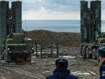 ШОЈГУ: Русија и Турска разматрају испоруку ПВО система С-400