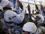 КРИМ ЈЕ РУСИЈА: Почеле војне вежбе руских падобранаца на Криму