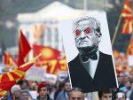 """ХАН ЈЕ СТАО НА СТРАНУ АЛБАНАЦА: Брисел """"сломио зубе"""" на Скопљу"""