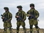 ОДГОВОР НА ПРЕТЊЕ: Одбрана Крима од терориста