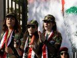 ПУШКОВ: Америка препознала Асадову снагу