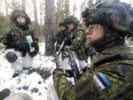 НА БАЛТИК ПРЕБАЧЕН БАТАЉОН НАТО-А: Да ли је Русија у опасности?