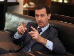 АСАД: Откуд Хрватској право да шаље оружје за убијање недужних Сиријаца?