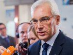 ГРУШКО: НАТО покушава да разговара са Русијом са позиције силе, што неће дати никакав ефекат