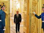 ПУТИН: Стратешке нуклеарне снаге Русије биће опремљене новим наоружањем