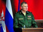 КОНАШЕНКОВ: За разлику од САД, Русија никада није сарађивала са терористима