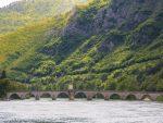 НЕПРАВИЛНОСТИ ОТКЛОНИТИ ДО КРАЈА МАЈА: Пријети ли урушавање моста у Вишеграду-гдје су потрошени милиони?