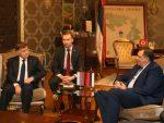 ДОДИК-МАКАРОВ: Руска подршка Српској и убудуће