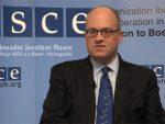 """ЏОНАТАН МУР: Исправно је рећи """"босански"""" језик"""