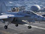 НЕШНЕЛ ИНТЕРЕСТ: Америчка палубна авијација десеткована