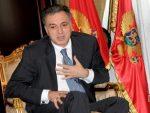 ВУЈАНОВИЋ: Очекујем да Русија прихвати улазак Црне Горе у НАТО