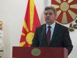 МАКЕДОНИЈА: Иванов нема времена за америчког државног секретара за Европу