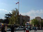 КУМАНОВО: Са јарбола скинули македонску и поставили албанску заставу